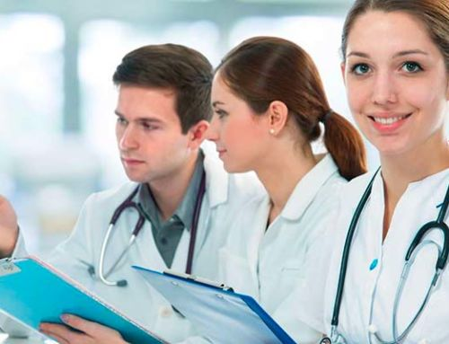 Test per le professioni sanitarie: ti aiutiamo noi
